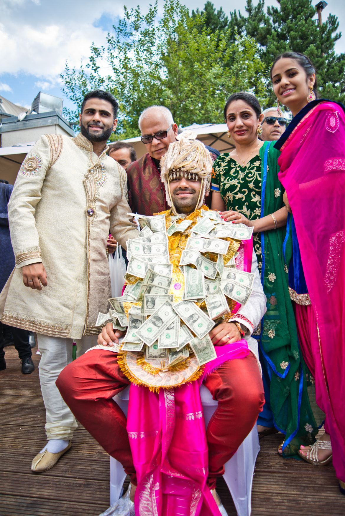 Indish Sikh Wedding Indisch Sikh Hochzeit In Hamburg Köln