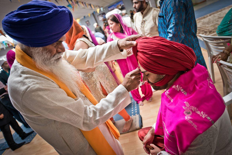 Indische verlobung geschenk
