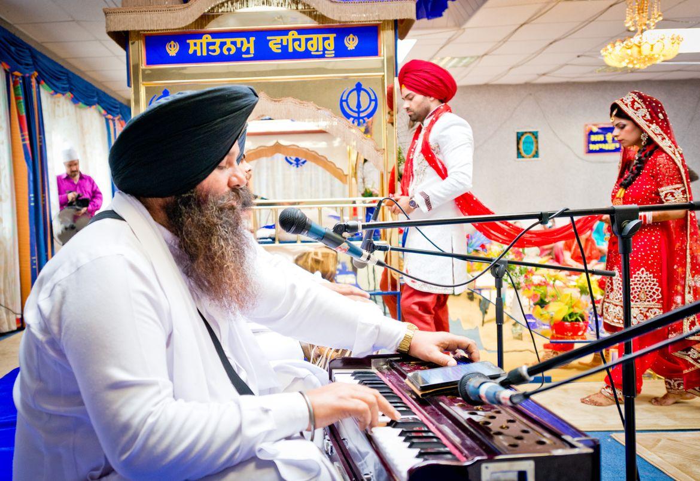 Indish Sikh Wedding Indisch Sikh Hochzeit In Hamburg Koln
