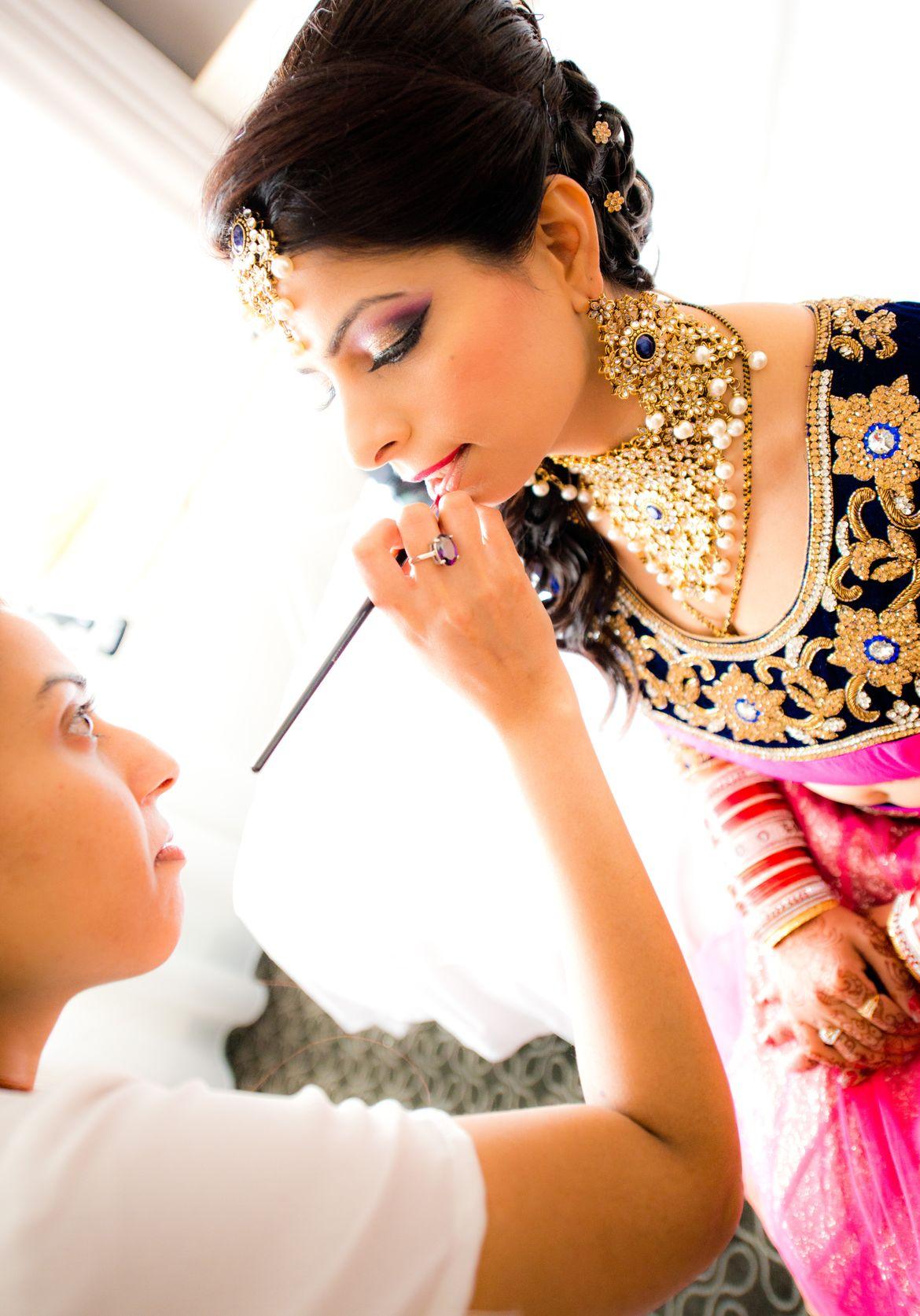 9 getting ready koeln styling ritual sikh impulsive wedding art make up artist blog